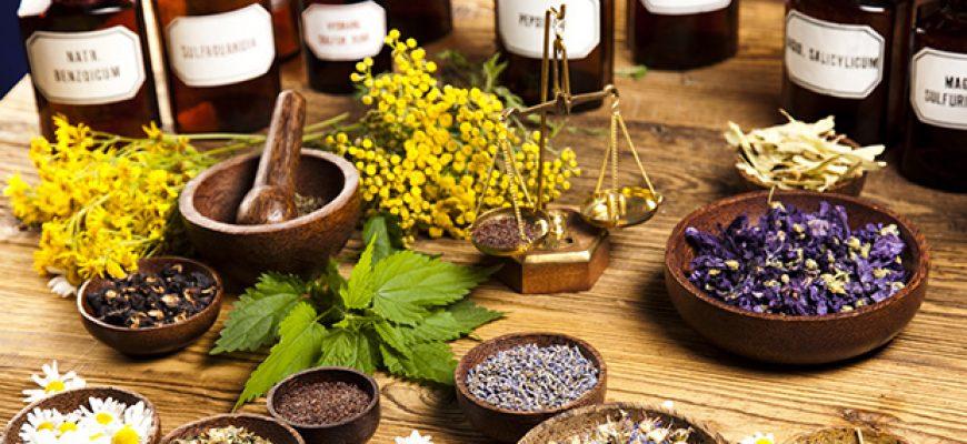 שיטות ריפוי טבעיות פופולריות